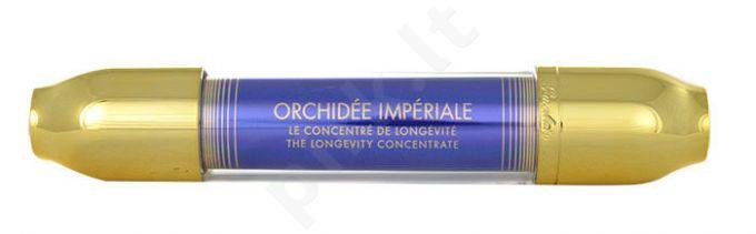 Guerlain Orchidée Impériale, The Longevity Concentrate, veido serumas moterims, 30ml, (Testeris)
