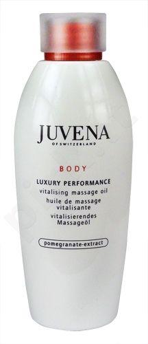 Juvena Body Vitalizing Massage Oil, 200ml, kosmetika moterims