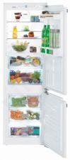 Įmontuojamas šaldytuvas LIEBHERR ICBN 3314
