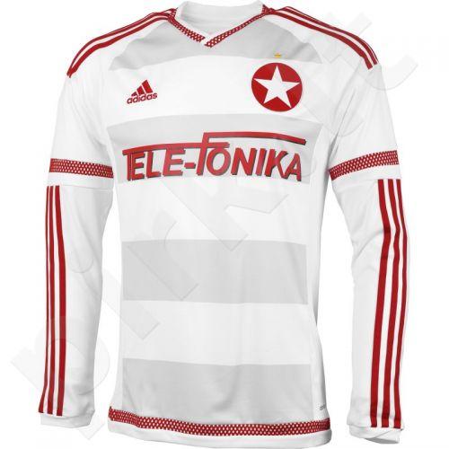 Varžybiniai marškinėliai Adidas Wisła Kraków M S86397