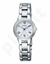 Moteriškas laikrodis Citizen EX2030-67A