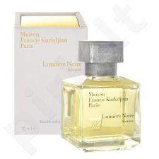 Maison Francis Kurkdjian Lumiere Noire Pour Homme, EDT vyrams, 70ml