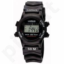 Vaikiškas, Moteriškas laikrodis LORUS R2365AX-9