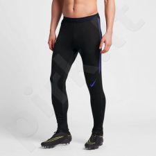 Sportinės kelnės futbolininkams Nike Flex Track M 832902-015