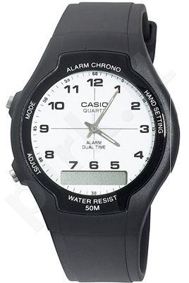 Laikrodis Casio AW-90H-7B