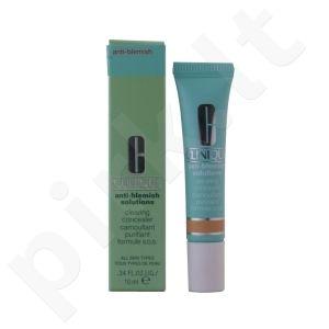 CLINIQUE ANTI-BLEMISH clearing concealer #02 10 ml Pour Femme