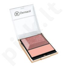 Dermacol skaistalai & Illuminator, kosmetika moterims, 9g, (3)