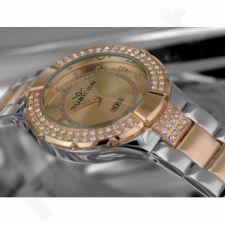 Moteriškas laikrodis RUBICON RNBD17TMRX03BX