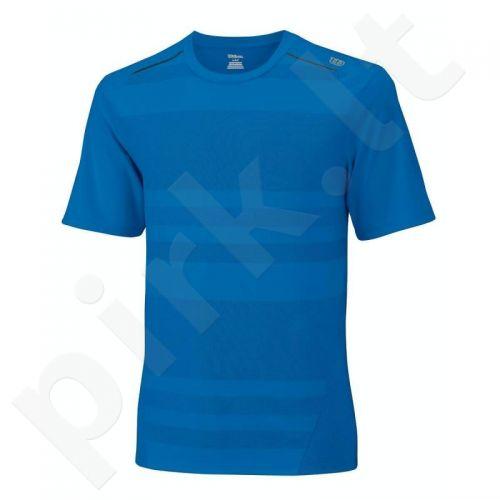 Marškinėliai tenisui Wilson Specialist Mesh WR1074500