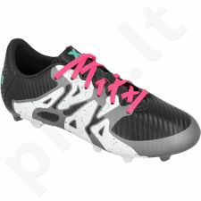 Futbolo bateliai Adidas  X 15.3 FG/AG Jr S78179