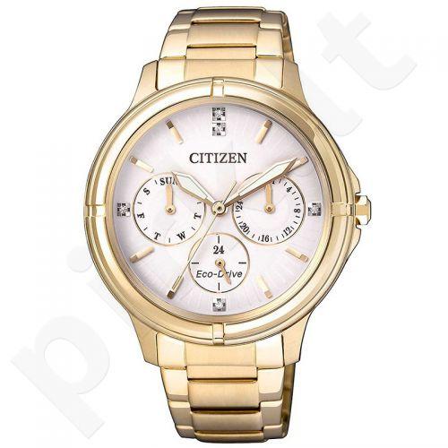 Moteriškas laikrodis Citizen FD2032-55A
