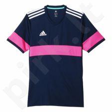 Marškinėliai futbolui adidas KONN16 JSY M AJ1364