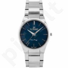Vyriškas laikrodis GINO ROSSI GR8245SM