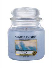 Yankee Candle Sea Air, aromatizuota žvakė moterims ir vyrams, 411g