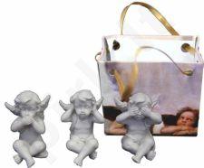 Popierinis maišelis su angelais 79818