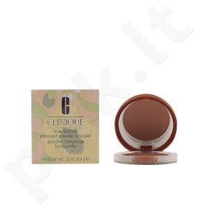 CLINIQUE TRUE BRONZE powder #02-sunkissed 9.6 gr Pour Femme