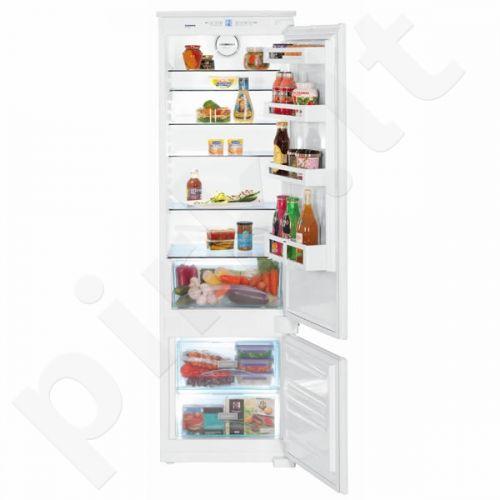 Įmontuojamas šaldytuvas LIEBHERR ICBS 3214