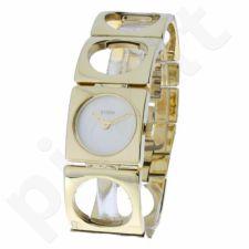 Moteriškas laikrodis STORM GROOVY GOLD METAL