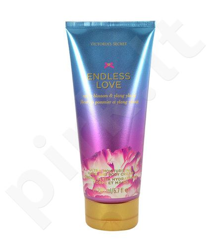 Victoria Secret Endless Love, kūno kremas moterims, 200ml