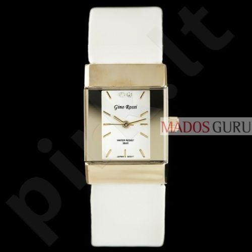 Gino Rossi moteriškas laikrodis GR6965B