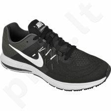Sportiniai bateliai  bėgimui  Nike Zoom Winflo 2 M 807276-001