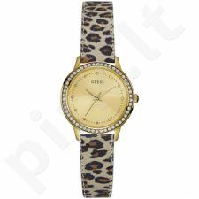 Moteriškas GUESS laikrodis W0648L8