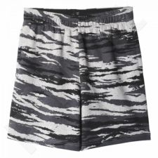 Šortai sportiniai Adidas Essentials Print Shorts M AY9102