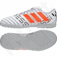 Futbolo bateliai Adidas  Nemeziz Messi 17.4 TF Jr S77207