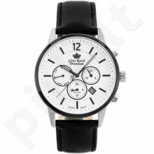 Vyriškas laikrodis GINO ROSSI PREMIUM GRP1622JB