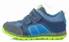 D.D. step mėlyni batai 22-27 d. da071716