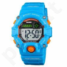 Vaikiškas laikrodis SKMEI 1484 DKBU Dark Blue