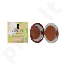 CLINIQUE TRUE BRONZE powder #03-sunblushed 9.6 gr Pour Femme