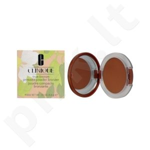 CLINIQUE TRUE BRONZE powder #03-sunblushed 9.6 gr Pour Femme