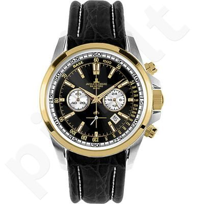 Vyriškas laikrodis Jacques Lemans Liverpool 1-1117CN