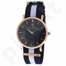 Vyriškas laikrodis Jacques Costaud JC-1RGBN08