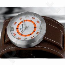 Vyriškas laikrodis RUBICON RNCC89SAWR03BX