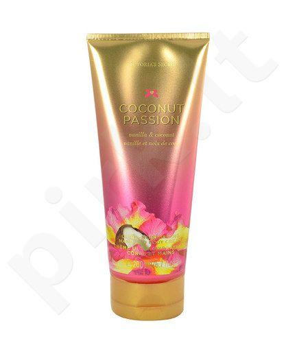 Victoria Secret Coconut Passion, kūno kremas moterims, 200ml