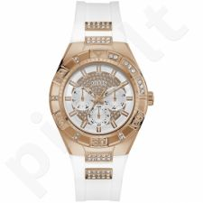 Moteriškas GUESS laikrodis W0653L4