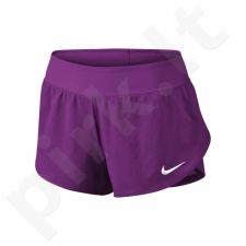 Šortai tenisui Ace Short W 728783-556