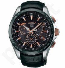 Vyriškas laikrodis Seiko SSE061J1