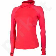 Bliuzonas  treniruotėms Adidas Techfit Climawarm Pullover Hoodie W AY6193