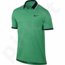 Marškinėliai tenisui Nike Court Dry Polo M 830849-324