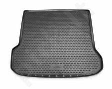 Guminis bagažinės kilimėlis VOLVO XC70 2007-2016 black /N40006