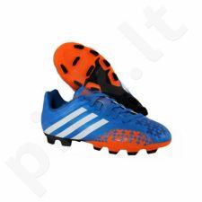 Futbolo bateliai Adidas  Predito LZ FG Junior Q21735