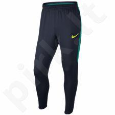 Sportinės kelnės futbolininkams Nike Dry Squad M 807684-451