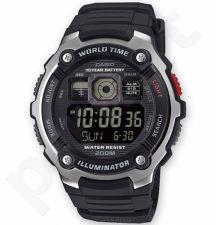 Vyriškas laikrodis Casio AE-2000W-1BVEF