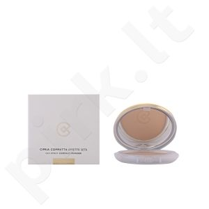 COLLISTAR SILK EFFECT compact powder #02-honey 7 gr Pour Femme
