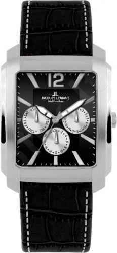 Vyriškas laikrodis Jacques Lemans Madrid 1-1463S