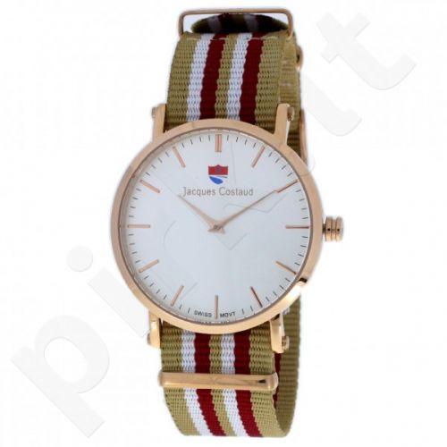 Vyriškas laikrodis Jacques Costaud JC-1RGWN01