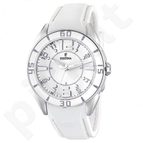 Moteriškas laikrodis Festina F16492/1